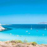"""空と海が織りなす美しすぎる""""青の絶景""""が見たい!イタリア「ファヴィニャーナ島」"""