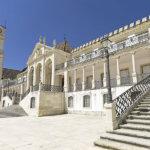 ホグワーツの世界に飛び込もう!ポルトガルの世界遺産・コインブラ大学