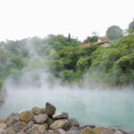 いい湯だな♪台湾の「北投温泉」で日頃の疲れを癒して美肌も手に入れちゃおう!