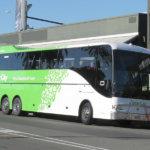 ニュージーランドを自由に観光するなら長距離バスが便利!「インターシティ・コーチバス」の使い方をお教えします!