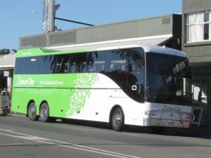 インターシティコーチバス