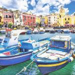 「青の洞窟」で有名!イタリア・カプリ島の観光はセレブが愛した高級リゾートを満喫しよう!