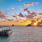 天国に一番近い島♪ニューカレドニアで楽しむ4日間の女子旅モデルプラン!