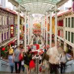 真っ赤な提灯が素敵♡シンガポール「チャイナタウン」で絶対にしたい5つのこと