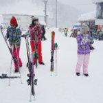 新幹線で最短75分!日帰りで行ける新潟県の「ガーラ湯沢スキー場」へGo♪