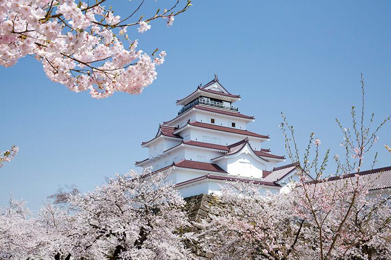 ぐるっと周遊♪いろんな魅力が詰まってる福島県の会津若松市をご紹介!