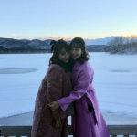 野崎萌香&谷まりあが冬の北海道・異国情緒が漂う函館へ。観光もグルメも大満足。