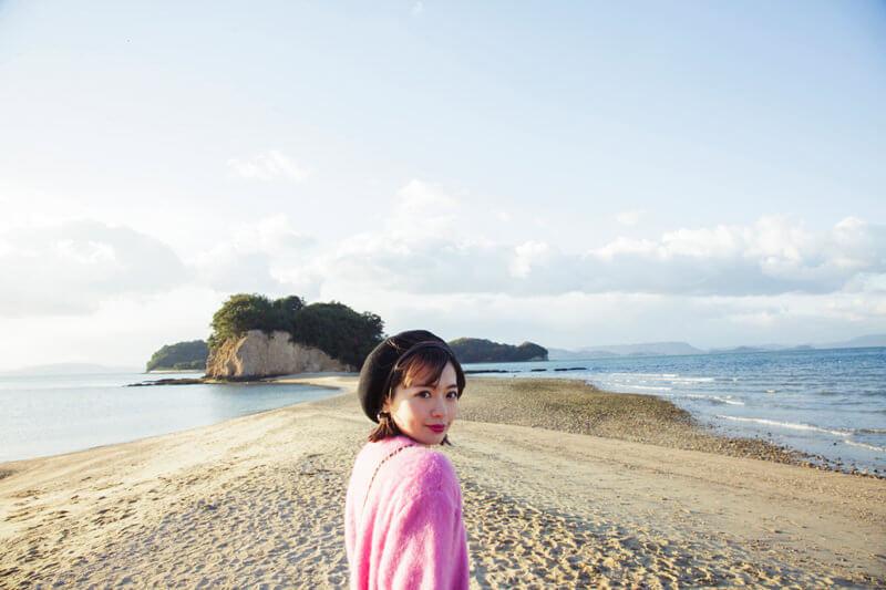 近畿日本ツーリスト×小豆島×雑誌S Cawaii!のコラボ企画「女子旅するなら小豆島へ!~photogenic travelling~」が発売開始