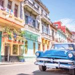 カラフルでレトロな街並みが素敵!カリブ海に浮かぶ島、キューバの首都ハバナをご紹介