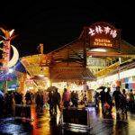 台湾に行くなら押さえておきたい!台北の「士林夜市」で人気のB級グルメを食べ歩き!