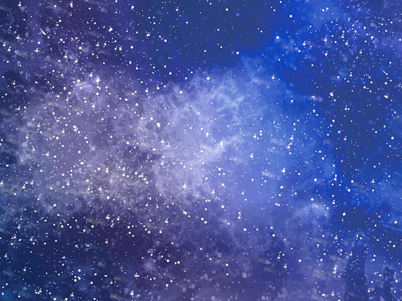 星空 イメージ