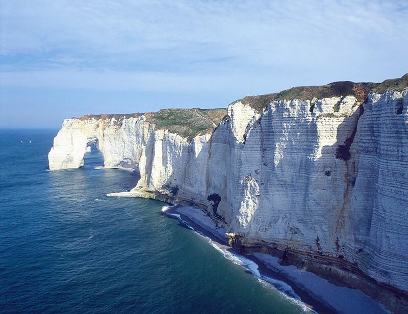 アヴァルの断崖