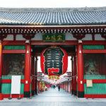 食べ歩きも楽しめる♪浅草のシンボル「浅草寺」に行ってみよう!