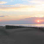 海に沈む美しい夕日にうっとり。石川県・内灘砂丘と周辺のオススメスポットをご紹介
