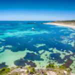 絵に描いたようなオーストラリアの楽園、ロットネスト島はパースからわずか30分!様々なアクティビティをご紹介