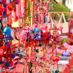 アジアン雑貨好きなら必ず行きたい!チェンマイで毎週開かれる大市場、サンデーマーケットをリポートします