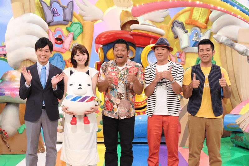 にじいろジーン ©関西テレビ
