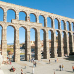 マドリードから日帰りも可能♪世界遺産の街「セゴビア」の歴史ある美しい建造物に魅せられる!