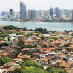 話題のフォトジェニックスポット♪中国で最も美しい街、世界遺産の「コロンス島」