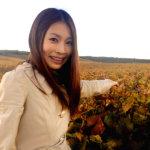 世界最高峰ワイン「ロマネコンティ」の畑でぶどうを食べてみた!