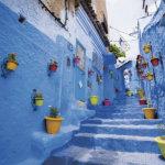 さまざまな文化が入り混じるモロッコ!人気の定番観光スポットをご紹介☆