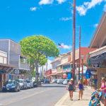 ホノルルから日帰りでも楽しめる、次のハワイはマウイ島に行ってみよう!