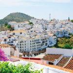 スペインにある白い村フリヒリアナが綺麗で可愛い!女心をくすぐるフォトジェニックな景色を見に行こう♪