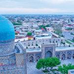 ビザ免除で行きやすくなったウズベキスタン!美しい世界遺産に出会う国へ行こう!
