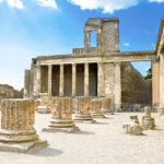 映画の舞台にもなった世界遺産!イタリアの古代都市ポンペイの見どころ