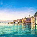 北イタリアのリゾート地「コモ湖」で満喫する!優雅なバカンス気分♪