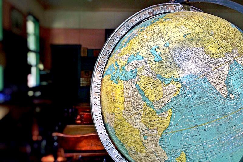 世界一周旅行は夢じゃなかった♪世界一周航空券を利用すれば、格安で行けちゃいます!