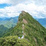 山ガールも初心者も必見!西日本最高峰、愛媛県の石槌山