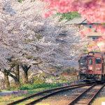 都心からの日帰りプチトリップ♪わたらせ渓谷鐵道のトロッコ列車に乗って季節を感じよう!