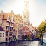 ブリュッセルを拠点にするのがベスト!ベルギーのおすすめ3都市巡りの旅
