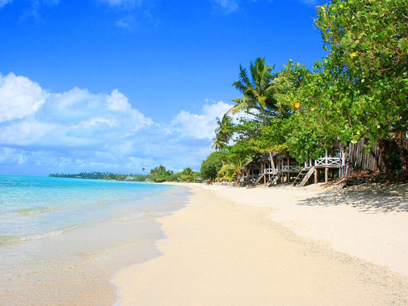 サバイイ島