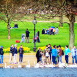 ロンドンにある王立公園ハイド・パークは都会のオアシス!大きな園内の魅力をご紹介します