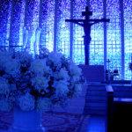 ブラジルの美しい教会「ドン・ボスコ教会」青く輝く神秘的な姿を見に行きたい!
