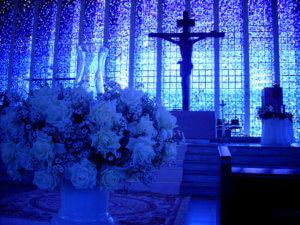 ドンボスコ教会