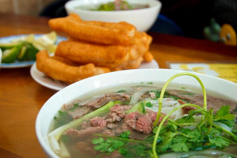 ベトナム料理・フォー