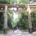 東京都内の旅行安全のパワースポットはここ!旅の安全にご利益のある神社・寺院3選