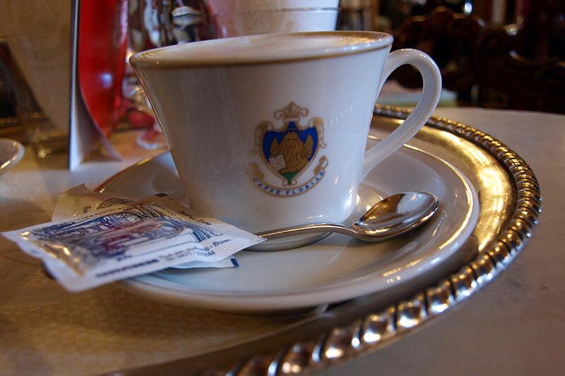 カフェ・フローリアン