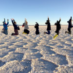 まるで地球じゃないみたい!?話題の絶景ウユニ塩湖は雨季じゃなくてもスゴかった!