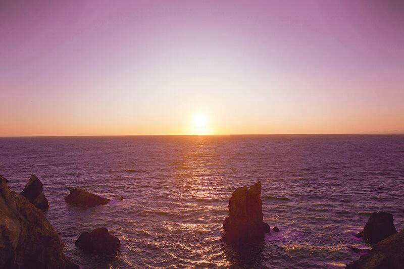 ウィークエンドは静岡県・西伊豆へ♡美しい景勝地に癒されませんか?