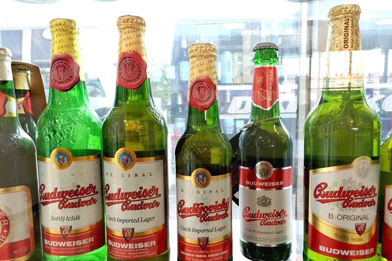 「バドワイザー」の発祥はチェコだった?!ビール消費量世界一のチェコとアメリカの意外な関係