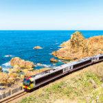 青森・秋田の見どころを満喫できる観光列車「リゾートしらかみ」に乗ってみよう!