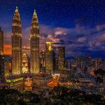 マレーシア観光と言ったらここ!ペトロナス・ツインタワー展望台で地上86階の摩天楼を楽しもう!