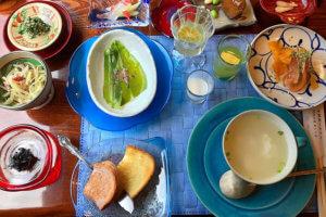 沖縄第一ホテルの朝食