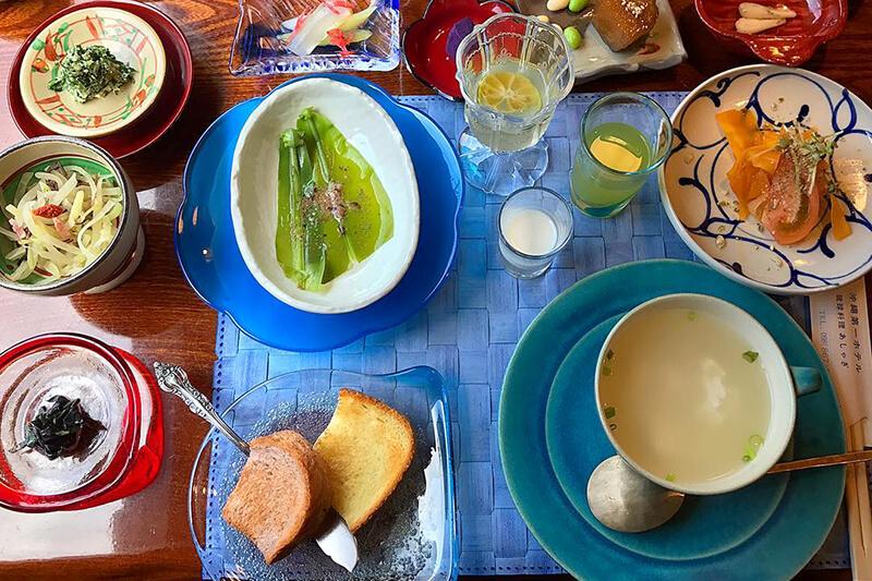 薬膳朝食が人気!那覇にステイするなら「沖縄第一ホテル」がおすすめです♡