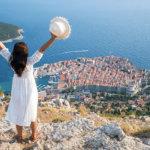 絵になりすぎ!絶景スポットの宝石箱クロアチアは女子一人旅にも超オススメ♪