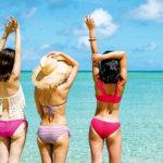 安・近・短で定番のビーチリゾート♡ グアムとサイパン選ぶならどっち?